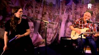 Live uit Lloyd - Mark Olson and Ingunn Ringvold - Blue