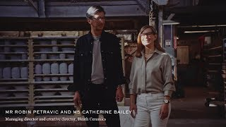 Heath Ceramics: Shaping A Future Out Of Clay   MR PORTER Partnership X IWC