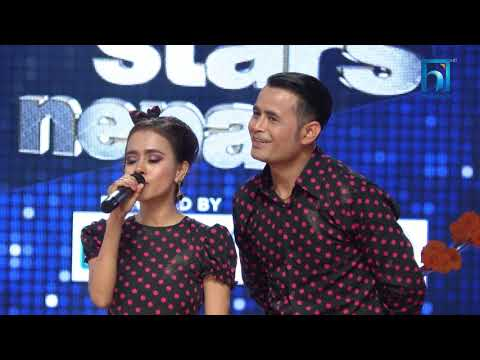 Sristi KC, Keshav Thapa | Dancing with the Stars, Nepal Vote Appeal