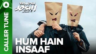 "Set ""Hum Hain Insaaf"" song as your caller tune   - YouTube"