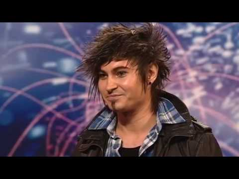Greg Pritchard - Britain's Got Talent