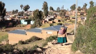 preview picture of video 'Cultura Boliviana - Sin Fronteras'