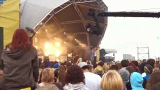 Example - Last Ones Standing (T4 On The Beach 2010)