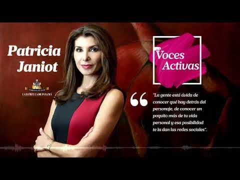 'El periodismo sin su función social no tiene razón de ser', Patricia Janiot