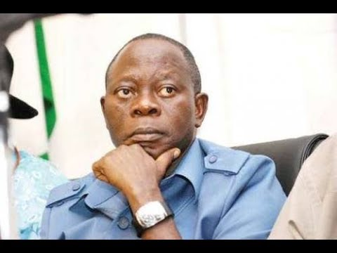 Oshiomhole: Untold Story Of How Dss Held Him Hostage For Eight Hours