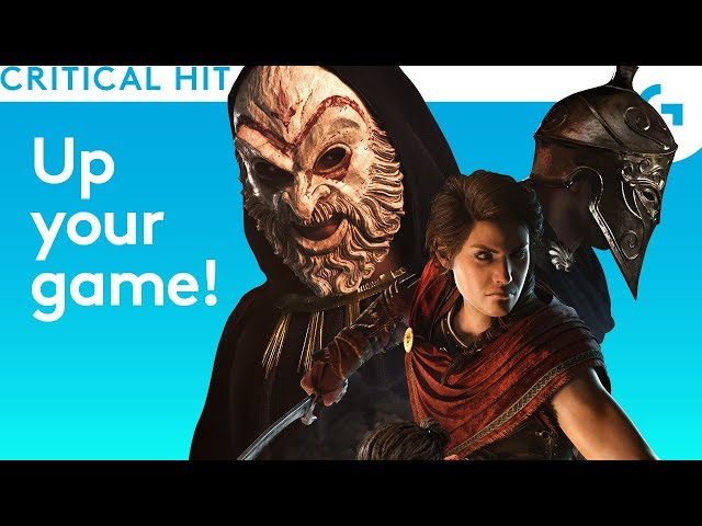 Assassin's Creed Odyssey advanced tips - 7 things it never tells you