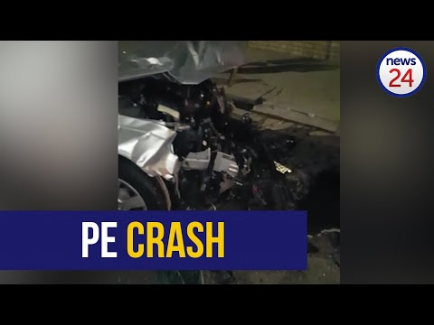 WATCH: PE pilot who 'ran away' from gruesome crash to apply for bail