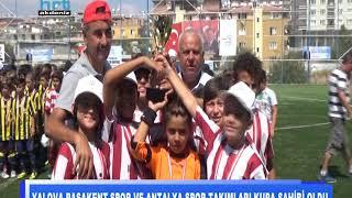 Hatay Zafer Kupası - Hrt Akdeniz Haberi