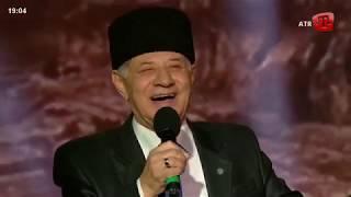 Рустем Меметов на концерте Vatan sesi II  01.01.2019 тв-канал ATR