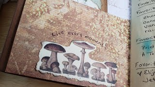 First Strokes: How to Start Writing in a New Junk Journal