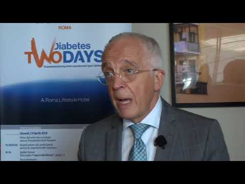 I primi segni di diabete foto