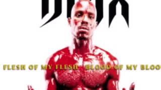 DMX - My N***** (Edited Version)