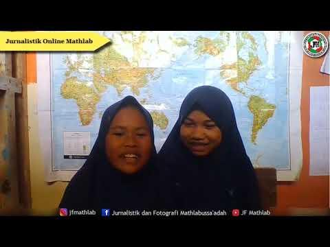 JFM - Siaran JOM - Tiara dan Siti