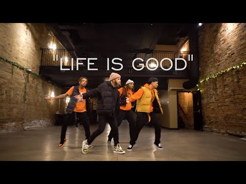 """LIFE IS GOOD"" - Future (feat. Drake) 