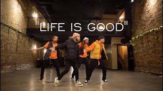 """LIFE IS GOOD"" - Future (feat. Drake) | @THEFUTUREKINGZ"