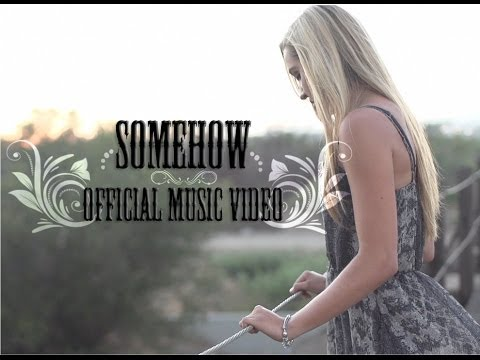 KALEIGH JO KIRK - SOMEHOW (Official Music Video)