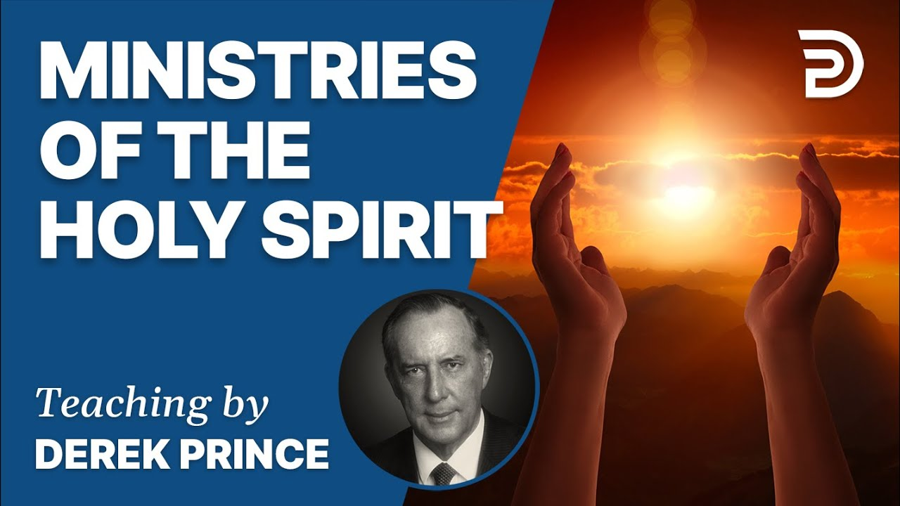 YouTube thumbnail for Ministries Of The Holy Spirit