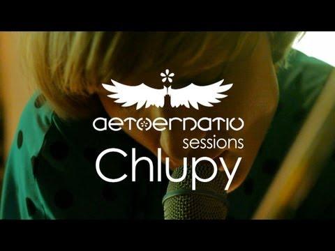 Chlupy - Chlupy live @ Aethernativ Timişoara