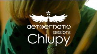 Video Chlupy live @ Aethernativ Timişoara