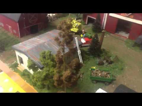 ERTL farm layout