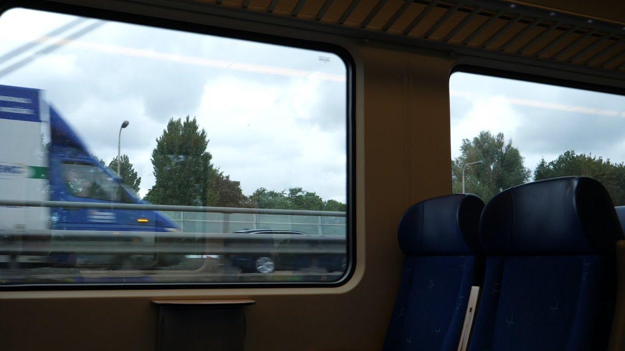 Treinverkeer Rotterdam - Utrecht thumbnail