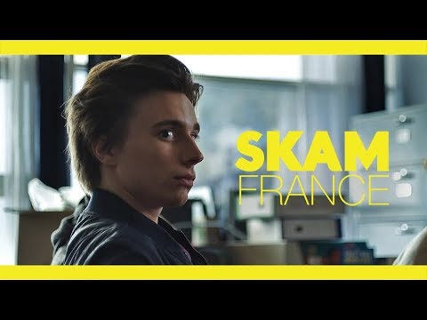 Reflections (SKAM France Soundtrack) by Elizabeth Riordan & Robert Ashbridge