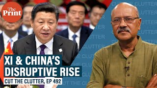 Big, complex geo-strategic jigsaw behind Chinese moves in Ladakh. Hint: look way beyond US or Quad - Download this Video in MP3, M4A, WEBM, MP4, 3GP