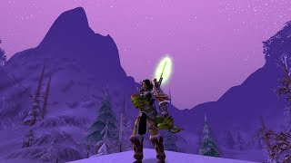 Rhok'delar and Lok'delar Full, Detailed Guide! (Hunter Class Bow and Stave Quest, Vanilla/Classic)