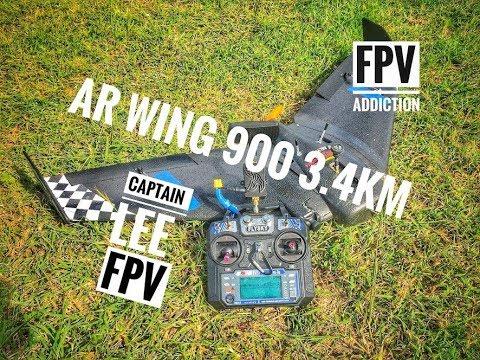 ar-wing-900-range-test-34km