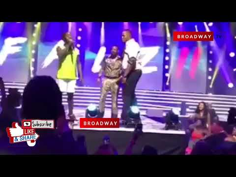 Highlights From Falz Experience 2