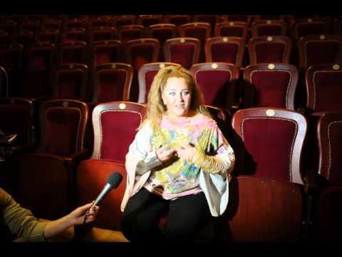 Фото: Концерт Нино Катамадзе в Гомеле - ответ на вопрос о городе