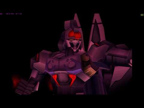 Xenogears - ePSXe 2 0 5   PS1 Emulator Gameplay   HD 1080p 60ᶠᵖˢ
