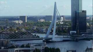 2013 Abseilen Euromast, SS Rotterdam and Line 10
