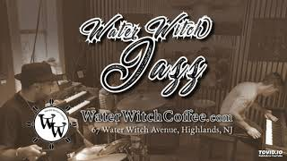 Water Witch Jazz Band April 22 1pm-4pm  David Pershan (Piano) Steven G. Kelly (Drums)