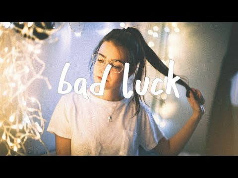Khalid - Bad Luck (Lyric Video)
