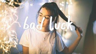 Khalid   Bad Luck (Lyric Video)