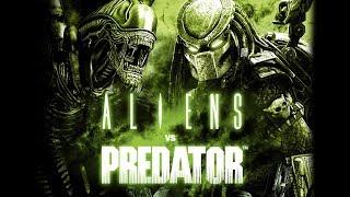 Alien vs Predator - Historia completa en Español - PC [1080p 60fps]