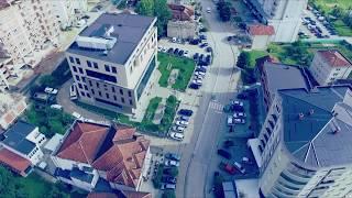 Drenica 2018 - Dji Drone 4K UHD Video