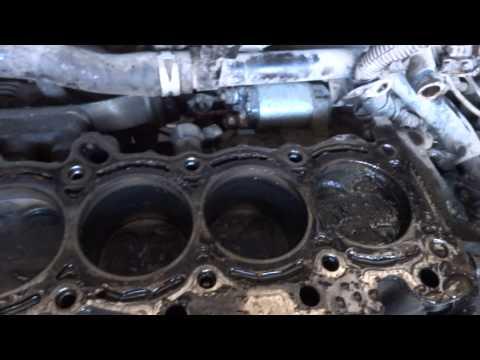 Ремонт двигателя Chery QQ 2008 г.в. #2