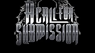 "A Call For Submission-""Conscious Karma""- Lyric Video"