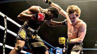 ATCH PRODUCTIONS | BEST OF FIGHTS 2015 : Part 1