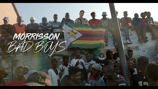 Morrisson   'Bad Boys' Produced By C Dot