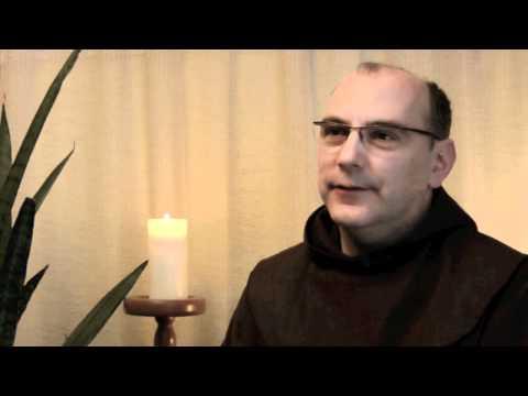 La mission selon le franciscain Marc Alarie, OFM