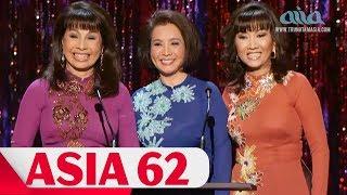 Anh Bằng - Một Đời Cho Âm Nhạc | ASIA 62 FULLSHOW | Như Quỳnh, Đan Nguyên, Mạnh Đình, Băng Tâm