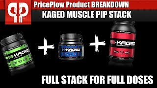 Pre Workout Supplements - Compare Products at PricePlow