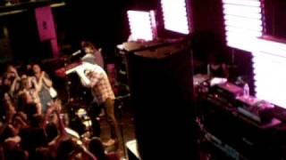 David Cook-A Daily Anthem-Tallahasee