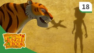 The Jungle Book ☆ A Safe Place To Sleep ☆ Season 3 - Episode 18 - Full Length