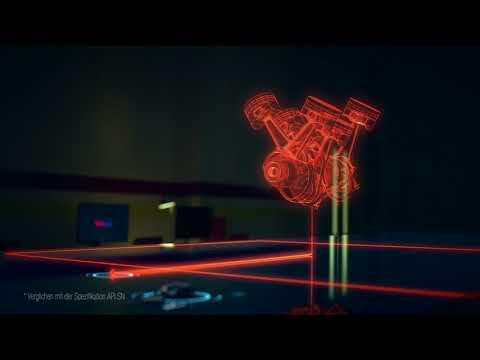 Shell Helix Ultra – Technischer Film