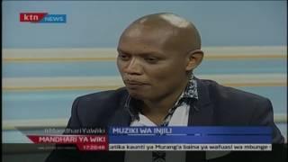 Manthari ya Wiki sehemu ya kwanza na Mary Kilobi 20/11/2016