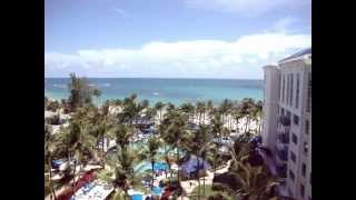 preview picture of video 'Tour of the Ritz Carlton, San Juan'